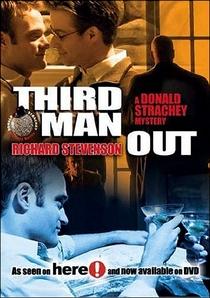 Third Man Out - Poster / Capa / Cartaz - Oficial 2
