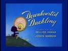 O Patinho Triste (Downhearted Duckling)