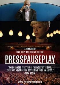 PressPausePlay - Poster / Capa / Cartaz - Oficial 4