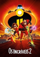 Os Incríveis 2 (Incredibles 2)