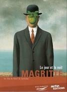 Magritte, o Dia e a Noite