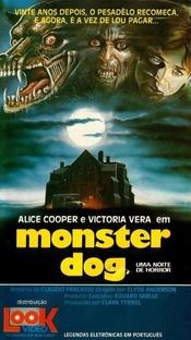 Uma Noite de Horror - Poster / Capa / Cartaz - Oficial 2