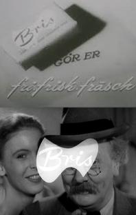 Reklamfilm Bris - Poster / Capa / Cartaz - Oficial 1