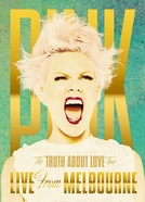 The Truth About love Tour - Live From Melbourne  (The Truth About love Tour - Live From Melbourne )