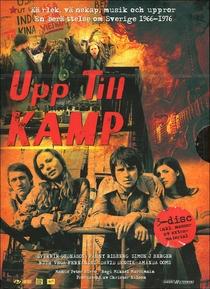 Upp Till Kamp - Poster / Capa / Cartaz - Oficial 1