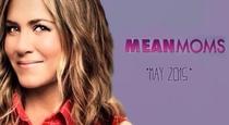Mean Moms - Poster / Capa / Cartaz - Oficial 1