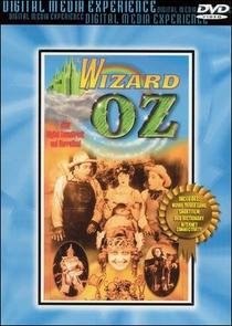 O Feiticeiro de Oz - Poster / Capa / Cartaz - Oficial 4