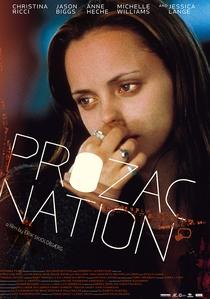 Geração Prozac - Poster / Capa / Cartaz - Oficial 5