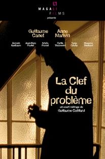 A Chave do Problema - Poster / Capa / Cartaz - Oficial 1