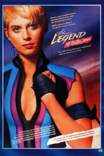 A Lenda de Billie Jean - Poster / Capa / Cartaz - Oficial 1
