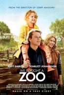 Compramos um Zoológico (We Bought a Zoo)