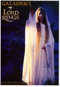 O Senhor dos Anéis: A Sociedade do Anel - Poster / Capa / Cartaz - Oficial 14