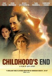 Childhood's End - Poster / Capa / Cartaz - Oficial 1