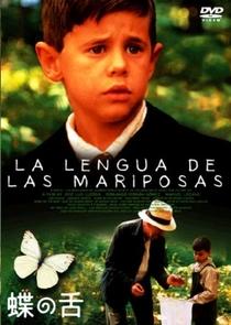 A Língua das Mariposas - Poster / Capa / Cartaz - Oficial 5