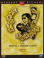 Garota Enxuta - Poster / Capa / Cartaz - Oficial 2