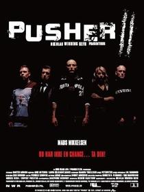 Pusher II - Mãos de Sangue - Poster / Capa / Cartaz - Oficial 1