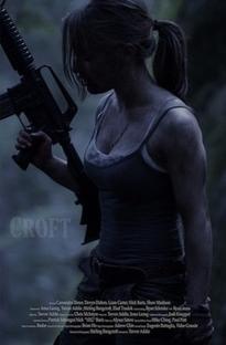 Croft - Poster / Capa / Cartaz - Oficial 1