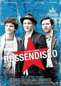 Russendisko - Poster / Capa / Cartaz - Oficial 1