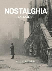 Nostalgia - Poster / Capa / Cartaz - Oficial 8