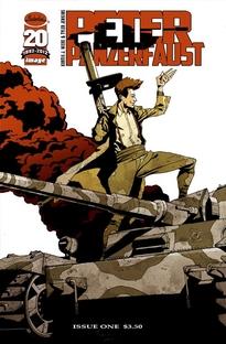 Peter Panzerfaust  - Poster / Capa / Cartaz - Oficial 1