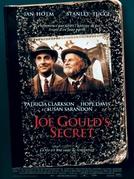 Crônicas de uma Certa Nova York (Joe Gould's Secret)