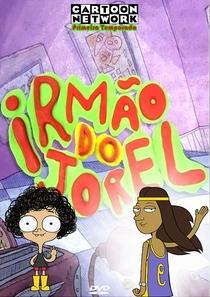 Irmão do Jorel (1ª Temporada) - Poster / Capa / Cartaz - Oficial 1