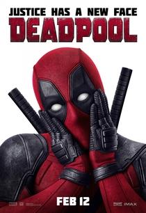 Deadpool - Poster / Capa / Cartaz - Oficial 8