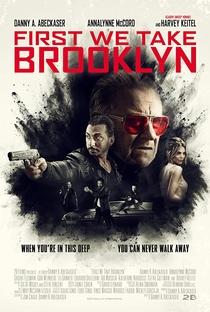 Tudo Começa no Brooklyn - Poster / Capa / Cartaz - Oficial 1