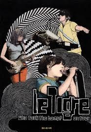 WHO TOOK THE BOMP? LE TIGRE: ON TOUR - Poster / Capa / Cartaz - Oficial 1