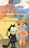 Pinocchio e Seus Amigos (L'ami public numéro un: Pinocchio)
