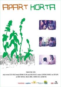 Apart Horta - Poster / Capa / Cartaz - Oficial 1