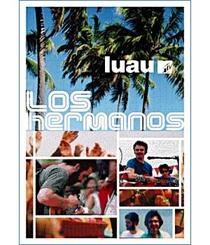 Los Hermanos – Luau MTV - Poster / Capa / Cartaz - Oficial 1