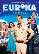 Eureka (3ª Temporada) (Eureka (Season 3))