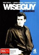O Homem da Máfia (2ª Temporada) (Wiseguy (Season 2))