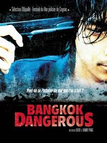 Perigo em Bangkok - Poster / Capa / Cartaz - Oficial 2