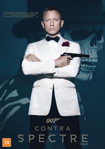 007 Contra Spectre - Poster / Capa / Cartaz - Oficial 30