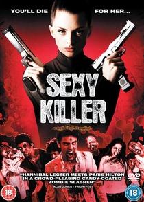 SexyKiller: Morrerá por Ela - Poster / Capa / Cartaz - Oficial 1