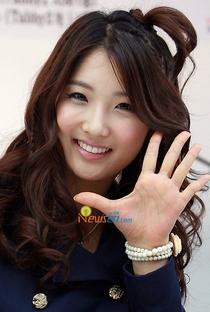 Nam Ji Hyun - Poster / Capa / Cartaz - Oficial 3