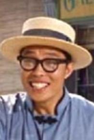 Harold Fong