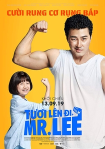 Cheer Up, Mr. Lee - Poster / Capa / Cartaz - Oficial 1