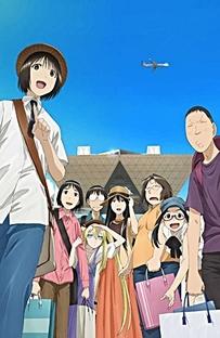Genshiken (3ª Temporada) - Poster / Capa / Cartaz - Oficial 1