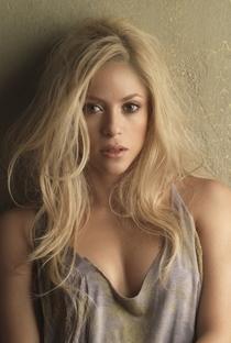 Shakira (I) - Poster / Capa / Cartaz - Oficial 1