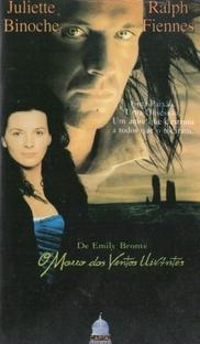 O Morro dos Ventos Uivantes - Poster / Capa / Cartaz - Oficial 3