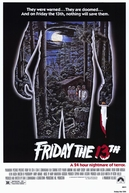 Sexta-Feira 13 (Friday the 13th)