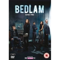 Bedlam (2ª Temporada) - Poster / Capa / Cartaz - Oficial 1