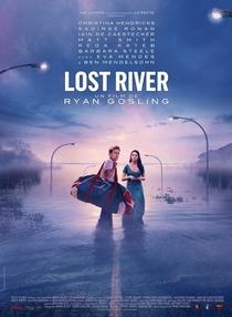 Rio Perdido - Poster / Capa / Cartaz - Oficial 2