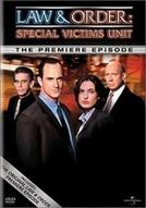 Lei & Ordem - Unidade de Vítimas Especiais (1ª Temporada) (Law & Order - Special Victims Unit (Season 1))