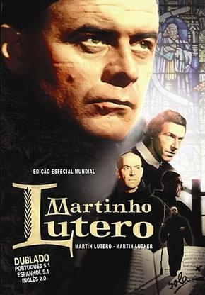 Martinho Lutero 1953 Filmow
