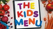 The kids menu - Poster / Capa / Cartaz - Oficial 1