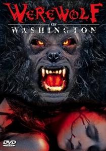 O Lobisomem de Washington - Poster / Capa / Cartaz - Oficial 1